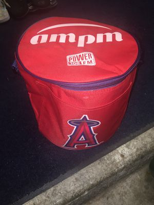 Angels Lunch Cooler for Sale in Buena Park, CA