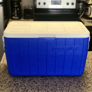 Coleman Cooler Brand New! for Sale in Fort Lauderdale, FL