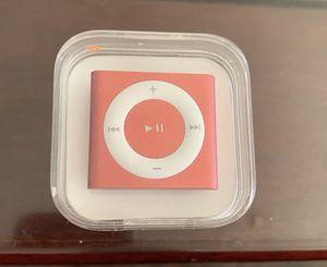 Apple iPod Shuffle 4th Gen 2GB NEW for Sale in San Lorenzo, CA