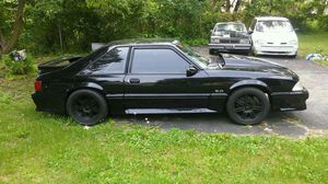 1990 5.0 ford mustang for Sale in Philadelphia, PA