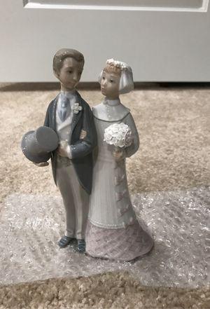Lladro - Wedding #4808 for Sale in Malvern, PA