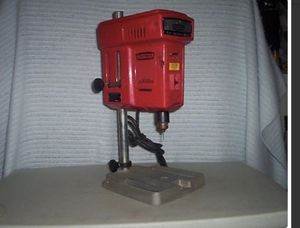 CRAFTSMAN 3/8 TABLE TOP DRILL PRESS. MOD. 315.11970 for Sale in Pataskala, OH