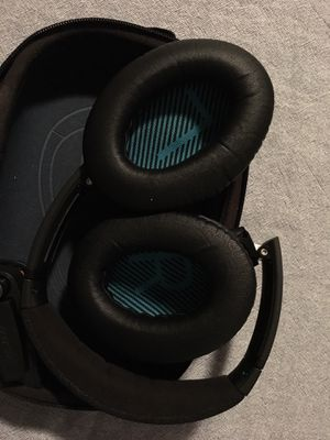 Bose Quiet Confort 25 QC25 for Sale in Cleveland, OH