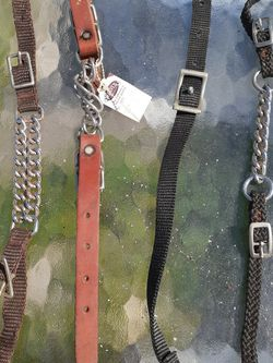 Horse Chin Straps for Sale in Summerfield,  FL
