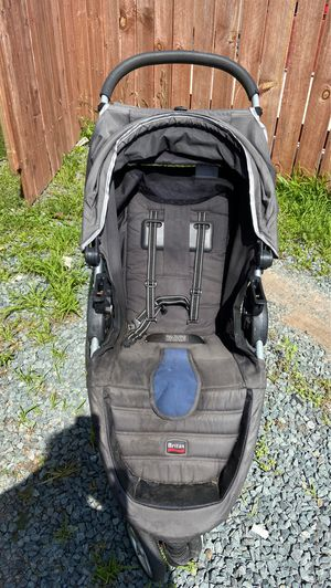Car seat, double stroller and single stroller for Sale in San Diego, CA