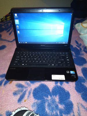 Sony laptop for Sale in Spokane, WA