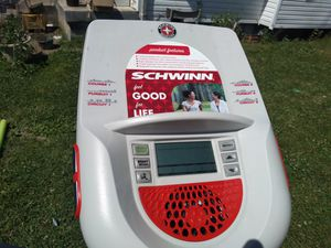 Schwinn elliptical machine for Sale in Indianapolis, IN