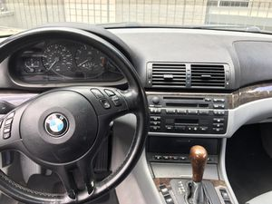 Bmw 3 series convertible for sale for Sale in Atlanta, GA