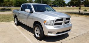 2012 DODGE RAM 4X4 $14,788 for Sale in Irving, TX