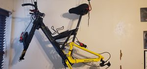 Cannondale mounting bike for Sale in Queens, NY