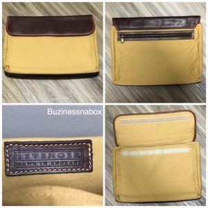 Vtg Levenger Notebook/Laptop Bag for Sale in Ontario, CA