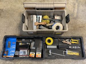 Dry Wall Tools & Equipment for Sale in Kent, WA