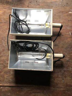 Grow lights hps 1000watt for Sale in Melbourne Village, FL