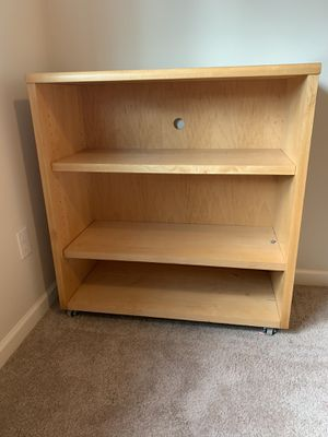 Bookshelf/tv stand for Sale in Lake Stevens, WA