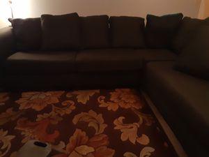 Sectional sofa for Sale in Wichita, KS