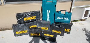 Various Tool Cases for Sale in Land O Lakes, FL