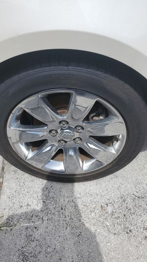 Pantera 235/50z R18 for Sale in Lake Worth, FL