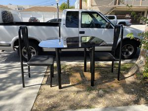 Free Kitchen Table for Sale in Culver City, CA