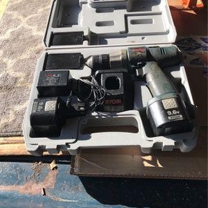 Ryobi Cordless Drill for Sale in Philadelphia, PA