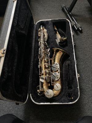 Jupiter 🎷 saxophone jas-667 for Sale in San Diego, CA