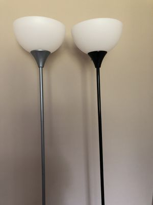 New floor lamps for sale for Sale in Lewis Center, OH