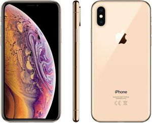 iPhone XS Max Gold 256G. AT&T New Factory sealed. Case incl. for Sale in Beverly Hills, CA
