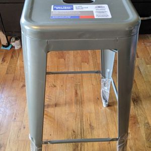 Metal Bar Stool for Sale in Portland, OR