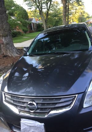 Nisan altima 2011. 62,383 milles for Sale in Rockville, MD