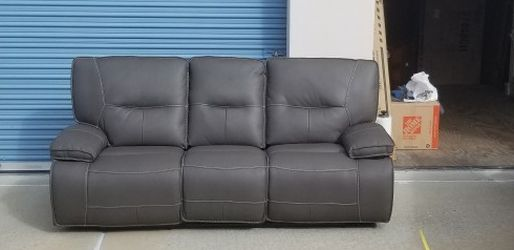 New Reclining Couch for Sale in San Diego,  CA