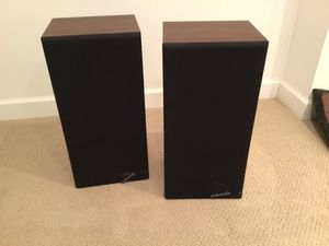 Polk Audio Speakers for Sale in Highland Park, IL