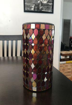 Mosaic flower vase for Sale in San Diego, CA