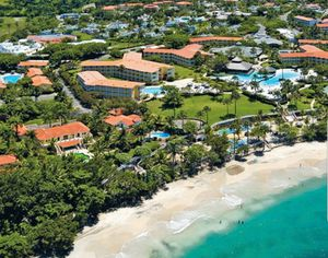 Vacation to Dominican Republic 7 days ( nccvipvacations.com ) for Sale in Chesterfield, VA
