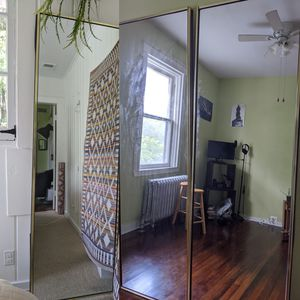 3 Tall Mirrors $25 each for Sale in Takoma Park, MD