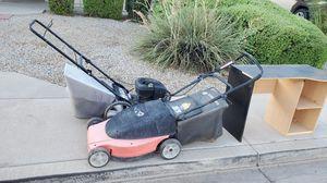 Free Lawnmowers for Sale in Mesa, AZ