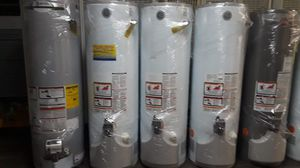 Water heaters best price for Sale in Phelan, CA