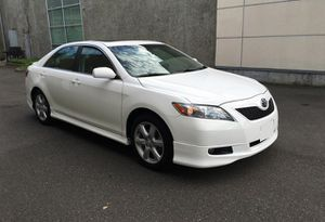 2008 Toyota Camry SE for Sale in Dallas, TX