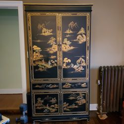 Oriental Armoire for Sale in Thornwood,  NY