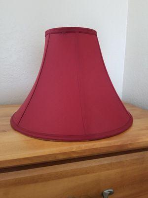 Lamp Shade for Sale in Chula Vista, CA