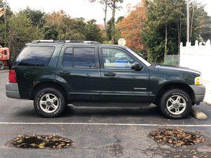 2002 ford explorer for Sale in Batsto, NJ