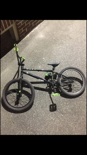 Haro zx24 20inch bmx bike for Sale in Oceanside, NY