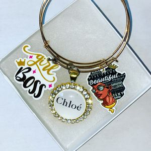 Queen charm set for Sale in Cleveland, OH