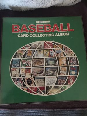 Baseball Cards 80's-90's for Sale in Valrico, FL