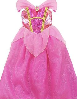 Aurora Costume for Kids – Sleeping Beauty Size 5/6 for Sale in Covina,  CA