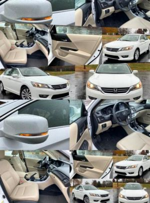 👌👌__$15OO__2013 Honda Accord EX-L👌👌 for Sale in Bissell, IL