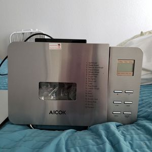 Automatic Bread Maker for Sale in Bakersfield, CA
