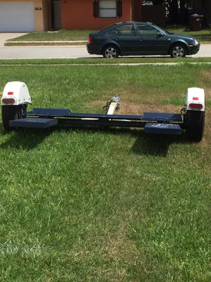 Master Tow Dolly for Sale in Kissimmee, FL