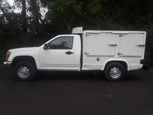2007 chevy canyon FOOD TRUCK HOTSHOT DELIVERY SERVICE for Sale in Odenton, MD