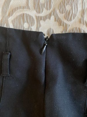 Black size 2 skirt for Sale in Rockville, MD