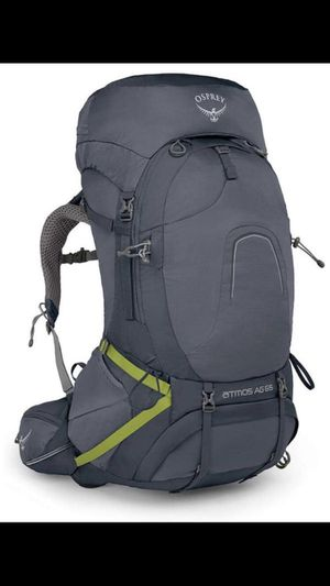 Backpack Osprey Atmos AG 65 Large for Sale in Dallas, TX