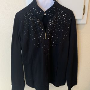 SPARKLE SWEATER - large. HAS TAGS for Sale in Carrollton, TX